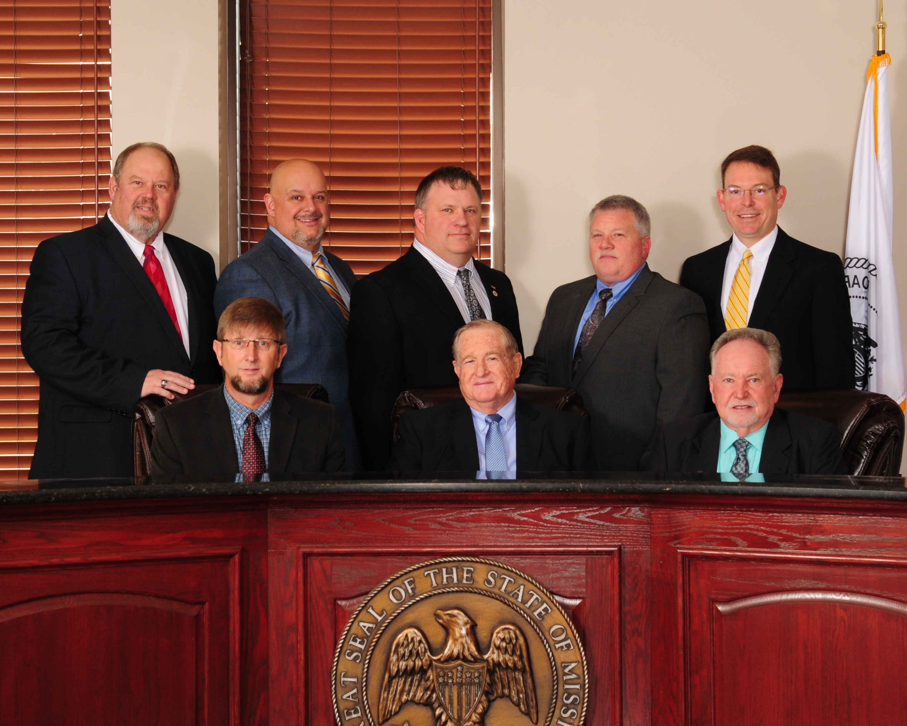 Alcorn County Supervisors